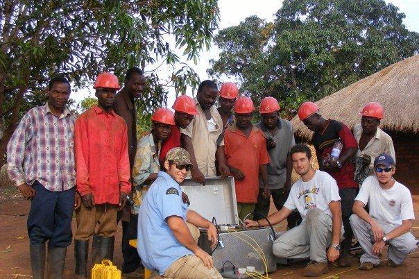 Crew Tanzania